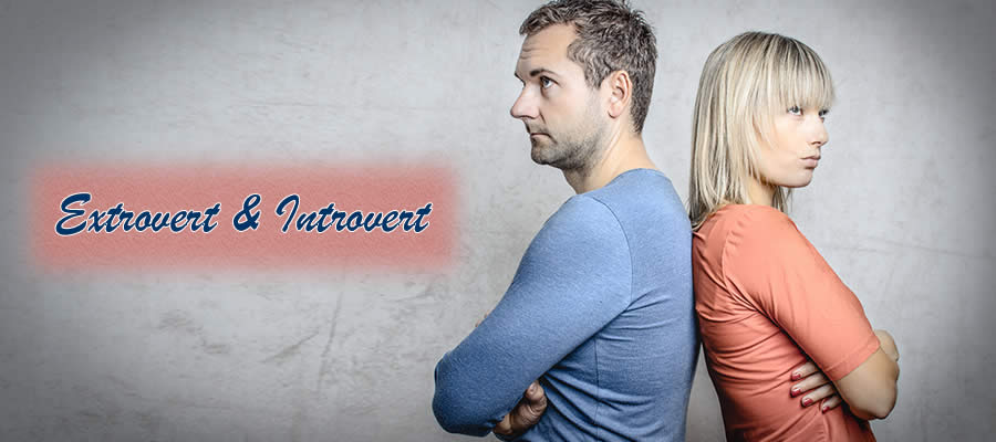 How to ommunicate with Extrovert and Introvert